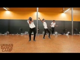 Blurred Lines - Robin Thicke - Quick Style Crew Choreography - 310XT Films - URBAN DANCE CAMP(0).mp4