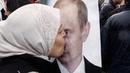 Сирийцы о России и Путине.