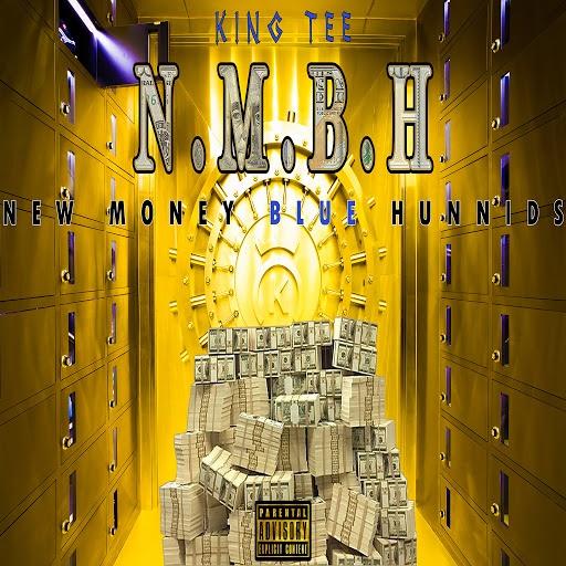 King Tee альбом New Money, Blue Hunnids