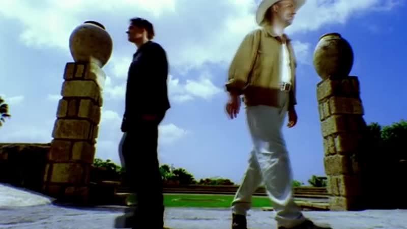 Sash! Feat. Rodriguez – Ecuador (Extended Mix) (1997)