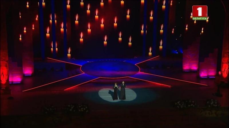 Ядвига Поплавская и Анастасия Тиханович Верните память
