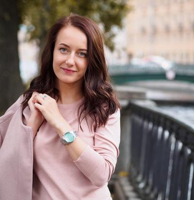 Марьяна Терёхина