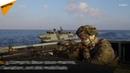 Les forces spéciales russes ont pris part à des exercices en Méditerranée