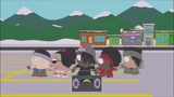 Dance in South Park