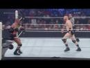 Randy Orton vs Sheamus Battleground 2015