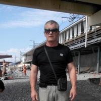 Анкета Дмитрий Прибытков
