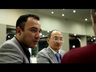 CWE CryptoWorldEvolution Интервью с Andres Meneses