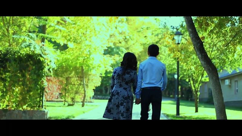 Love story Toregali Gulnur