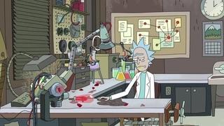 Rick and Morty - Рик переживает из-за Юнити (финал 3-го эпизода 2-го сезона) Депрессия Поддержи (R903964567702, 410014016402034)