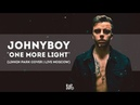 Johnyboy - One more light (Linkin Park cover) (Live Moscow)