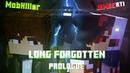 LONG FORGOTTEN PROLOGUE Mine imator Fight Animation Series