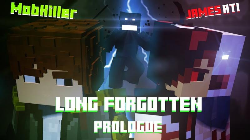 LONG FORGOTTEN - PROLOGUE (Mine-imator Fight Animation Series)