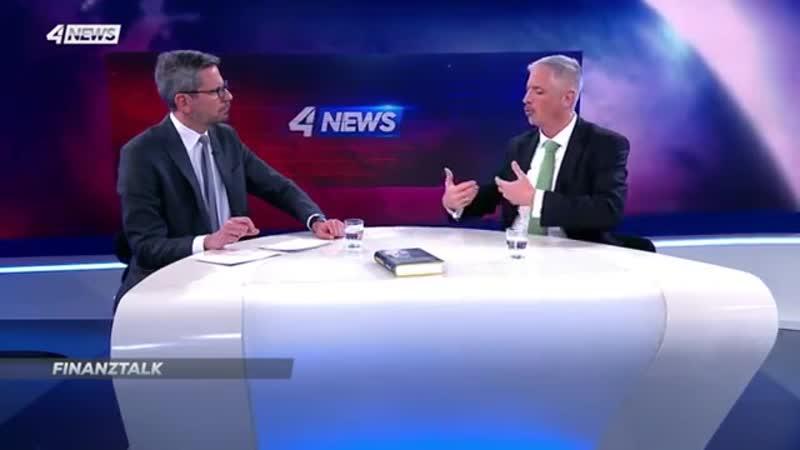 Dirk Müller- So arbeitet sich China sukzessiv zum Westen vor und will die USA als Hegemon ablösen