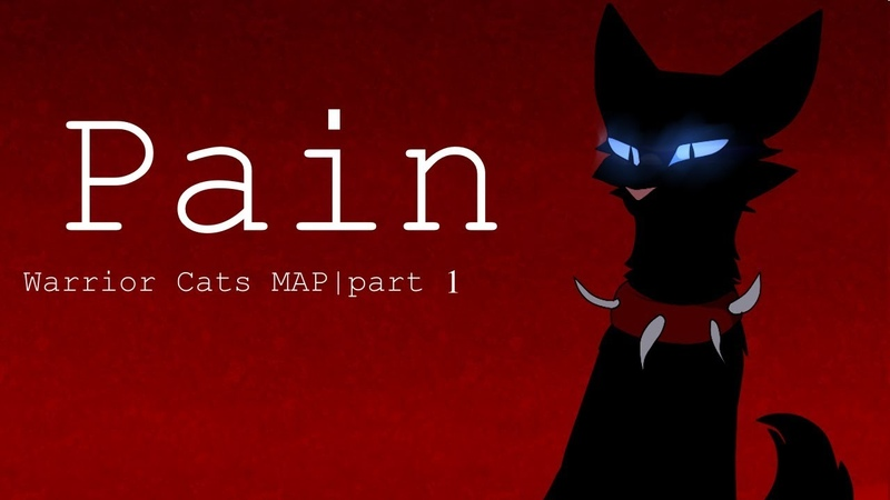 Pain | 1part