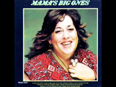 Mama Cass - Baby Im Yours