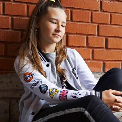 Таня Сидоренко
