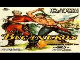 Charlton Heston.- Los bucaneros.- (1958).Espa