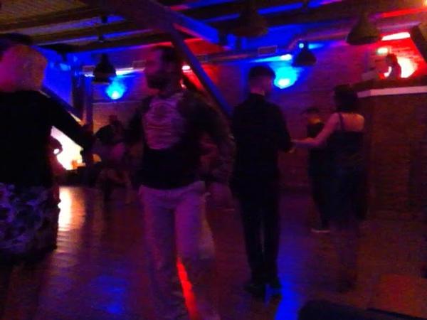 Культура кубинского танца Касино - нематериальное наследие человечества!
