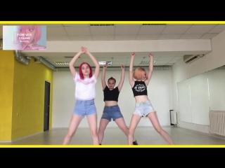 KPOP RANDOM DANCE CHALLENGE 2