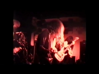 Cathedral - Mourning of a New Day Live 1991 (OFFICIAL)