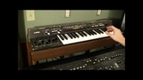 1974 YAMAHA SY-1 ANALOG MONOPHONIC PRESET SOLO SYNTHESIZER by Distance Research