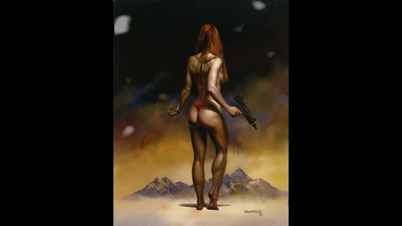 03. Yngwie J. Malmsteen - Queen In Love (Boris Vallejo)