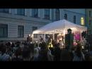 Nizkiz Праздник музыки Дворик Национального Исторического музея