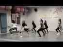 Reggaeton / Алисова Александра / Music: COCO - OT GENASIS FT KAZU DJ COBRA (PERREO REMIX)