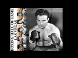 Marcel Cerdan KOs Giovanni Manca This Day January 26, 1948