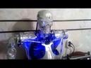 T800 Проверка работы плечевого сустава