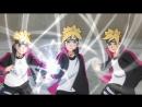 Боруто: Наруто 3 сезон 61 серия русская озвучка OVERLORDS  Boruto Новое Поколение Наруто 61