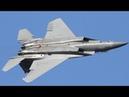 Истребители F 15 не смогли перехватить неизвестный белый самолет