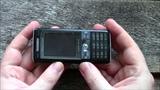 Sony Ericsson K790i одиннадцать лет спустя (2006) - ретроспектива