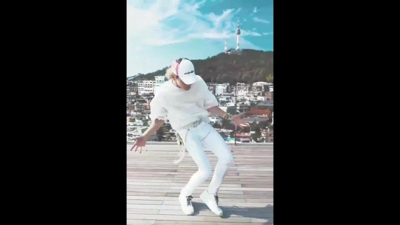 [xV] MAIN DANCERS 4th MEMBER_NCT, Closeup TAEYONG