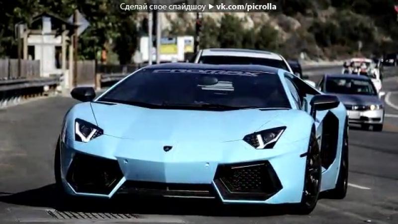 _So steny HD Tachki_Sport kary_Mashiny_Tyuning_SPORT CAR_ pod muzyku Skilet - Comatose. Picrolla.360