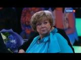 Ирина Дубцова и Стас Пьеха - Зависимы (Привет, Андрей! на Россия 1)
