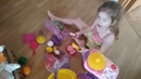 Игра с куклами беби бон