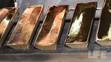Куда пропал огромный запас золота СССР