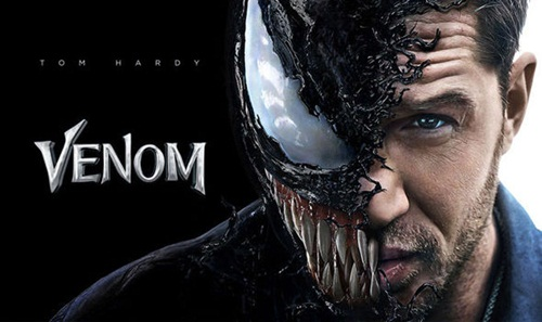Venom In Hindi Dubbed Torrent