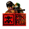 МКАD paintball team