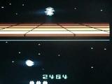 ATARI 2600 STAR WARS RETURN OF THE JEDI DEATH STAR BATTLE.wmv