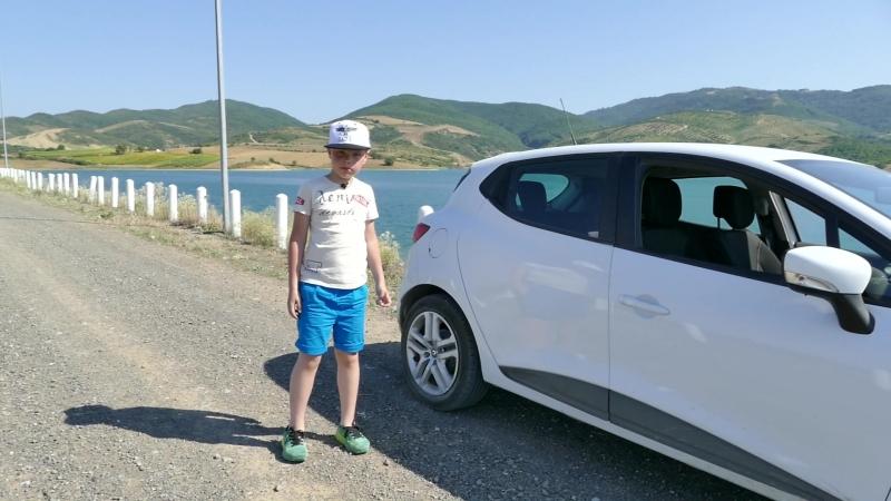 Аренда Авто в Турции. Renault Clio 1.5 dci
