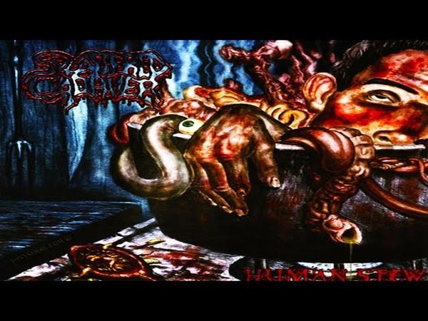 SPLATTERED CADAVER - Human Stew [Full-length Album](Compilation 1993-2000)