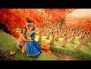 Radha Krishna Raaslila song
