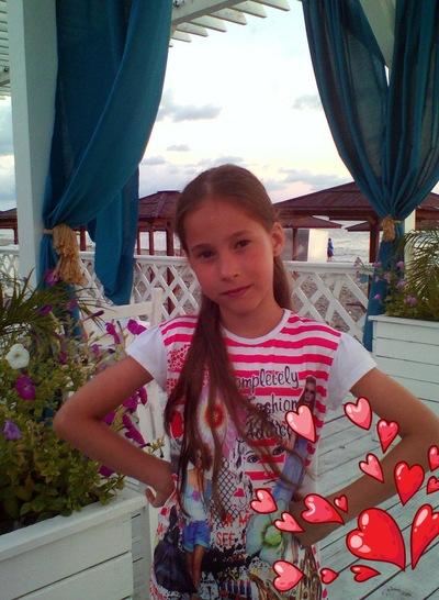 Инга Попова