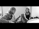 Sheryl Crow - Waterproof mascara (with Peter Stroud) (Acoustic version) (Live in studio Go Country 105 FM, California, 2013 год)