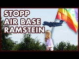 Stopp Airbase Ramstein 2018