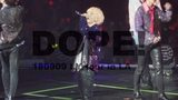 180909 LYS tour in LA day 4 Dope!