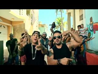 Luis Fonsi ft Daddy Yankee-despacito