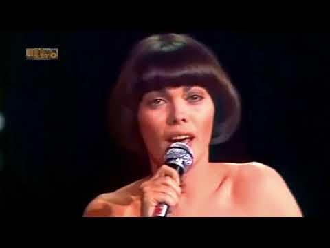 Mireille Mathieu (Full HD)